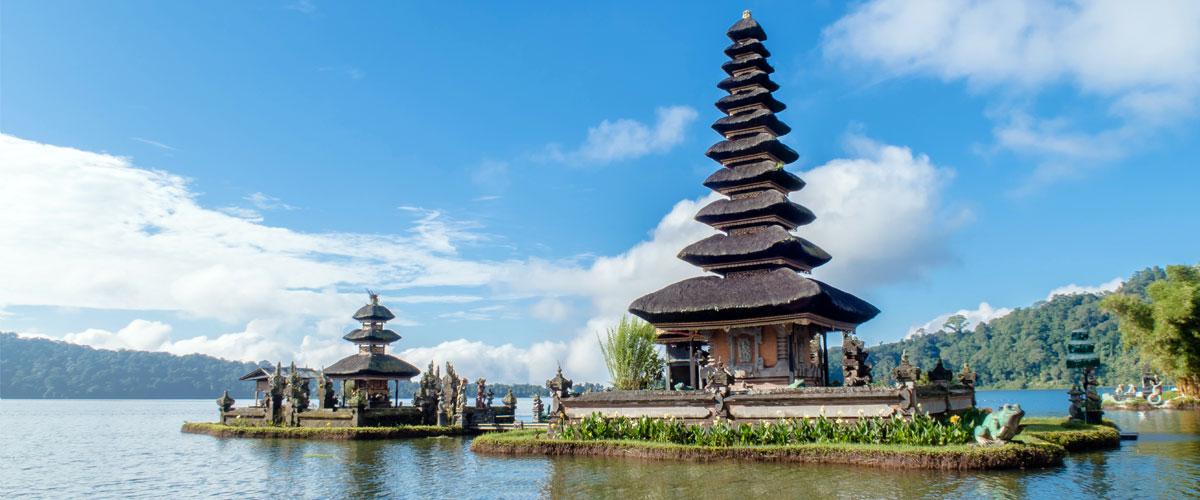 1 Paket Tur Murah di Bali