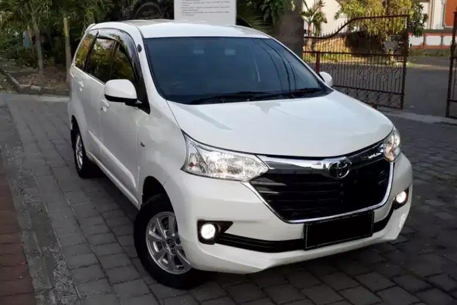 Sewa Mobil Avanza Ertiga Xenia Murah | Balitripin.com