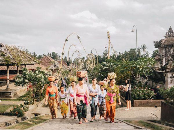 Paket Tur Desa Tradisional Penglipuran Bali