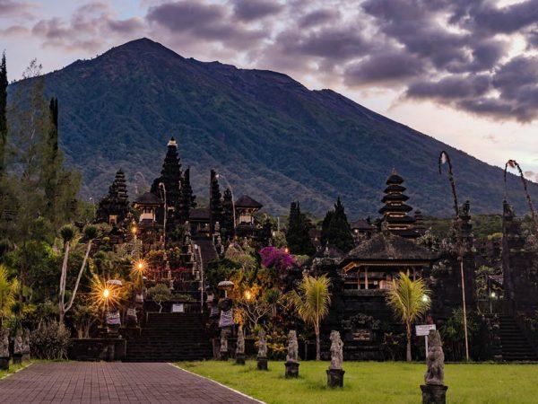 Paket Tur Kintamani dan Pura Besakih Yang Terbesar di Bali