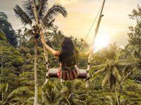 Paket Tur Ubud dan Coba Langsung Swing di Tegalalang
