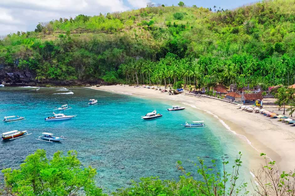 Paket Tur Nusa Penida Bagian Barat | Balitripin.com
