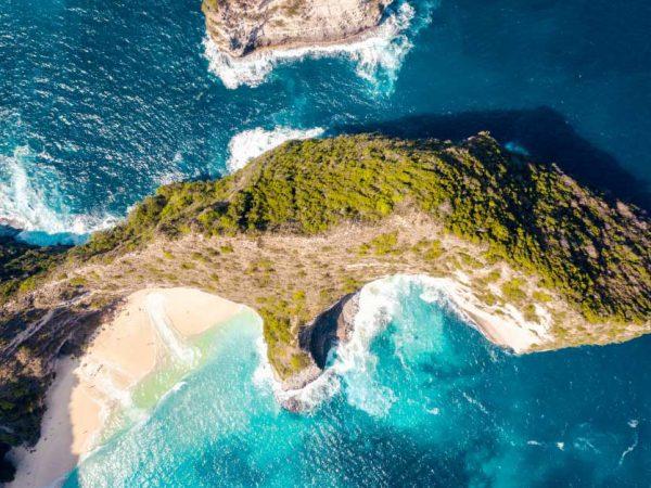 Paket Tur Nusa Penida Bagian Barat