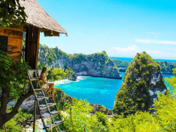 Paket Tur Nusa Penida Bagian Timur