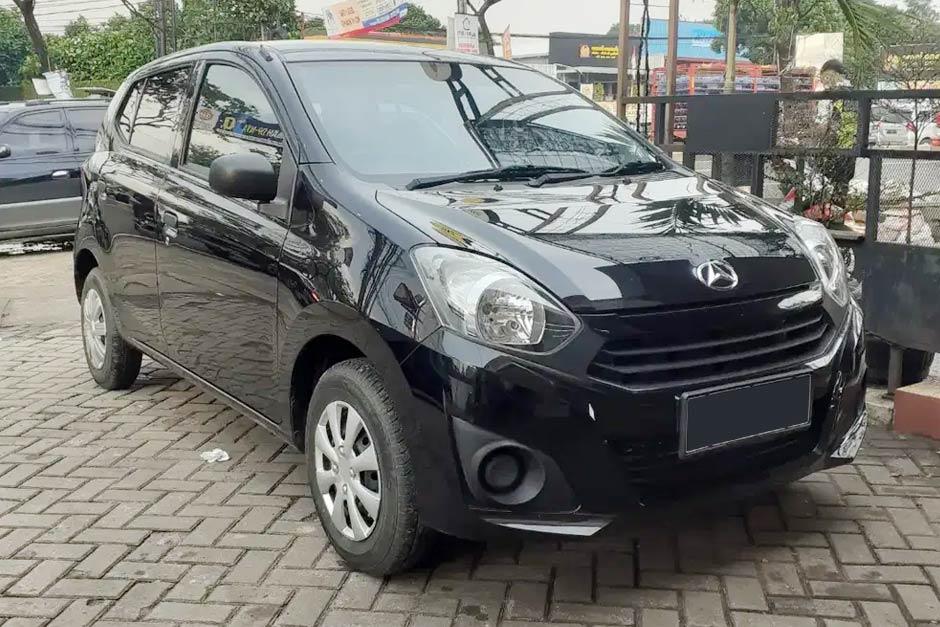 Sewa Mobil Lepas Kunci Agya Ayla Ignis Murah di Bali | Balitripin.com