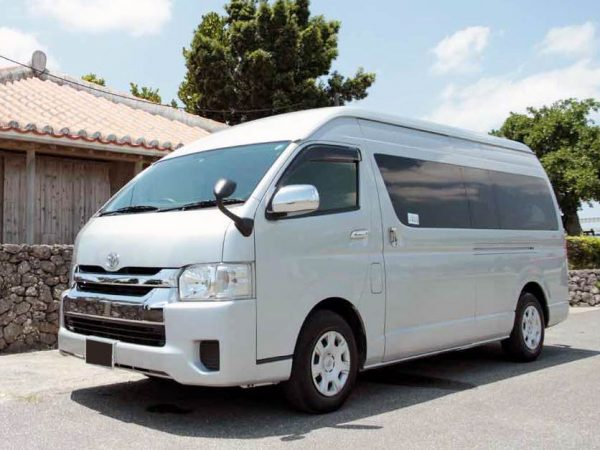 Hiace/ ELF Long